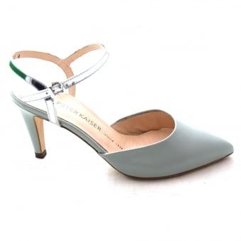 low priced e4d17 cf944 7 Peter Kaiser Sandals