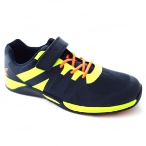 Clarks TRACE STEP JUNIOR BOYS SPORTS SHOE