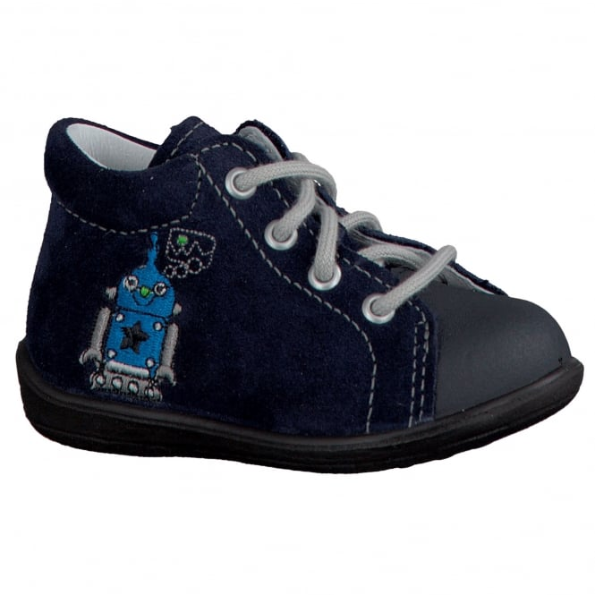 Ricosta ANDY NAUTIC BOY'S TODDLER BOOT