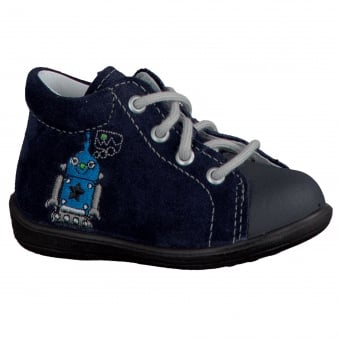 ANDY NAUTIC BOY'S TODDLER BOOT
