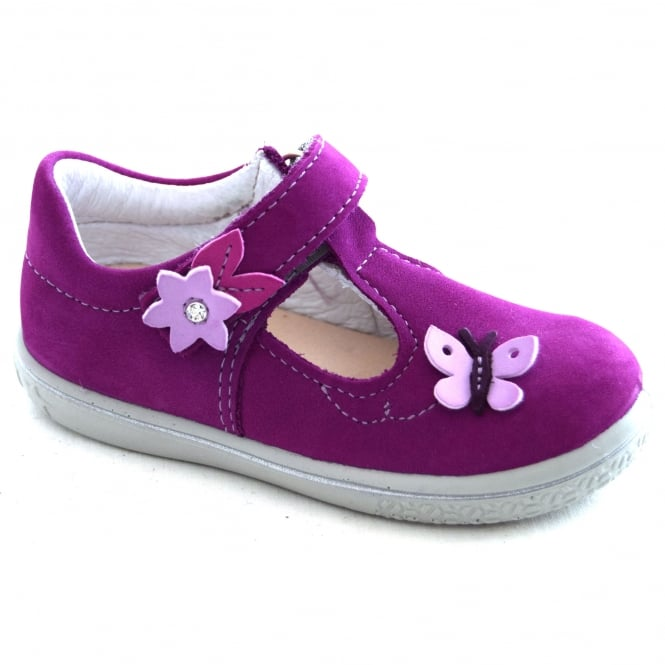 Ricosta CANDY INFANT GIRLS T-BAR SHOE