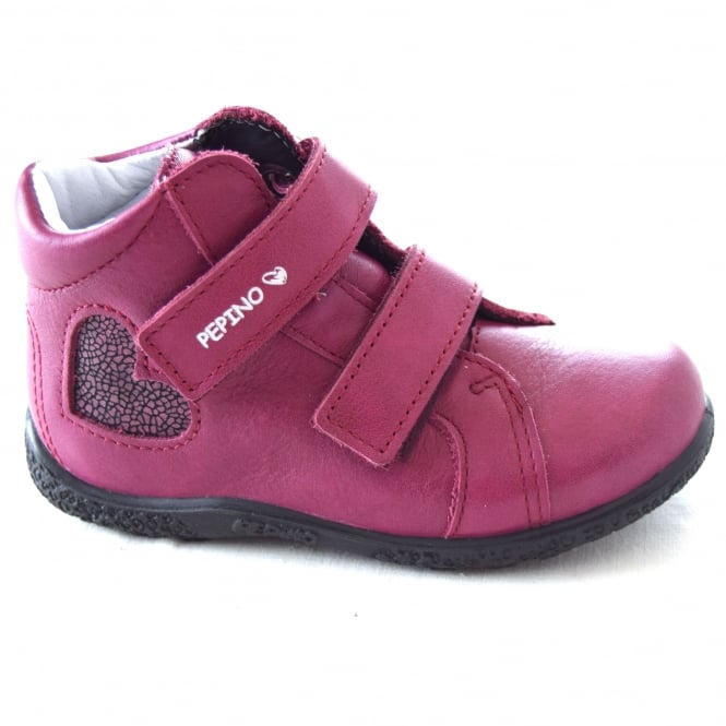 Ricosta MEENI INFANT GIRLS BOOT