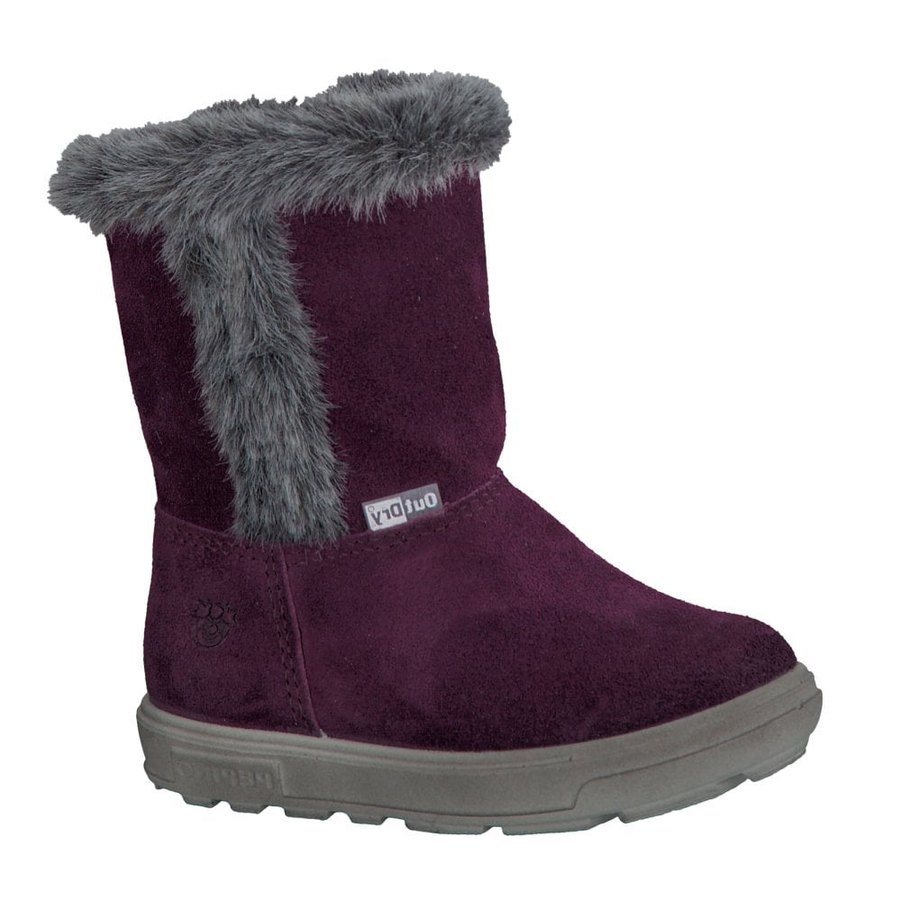 e968863f6a6d Ricosta USKY 2720100 GIRLS BOOT - Girls Footwear from WJ French and ...