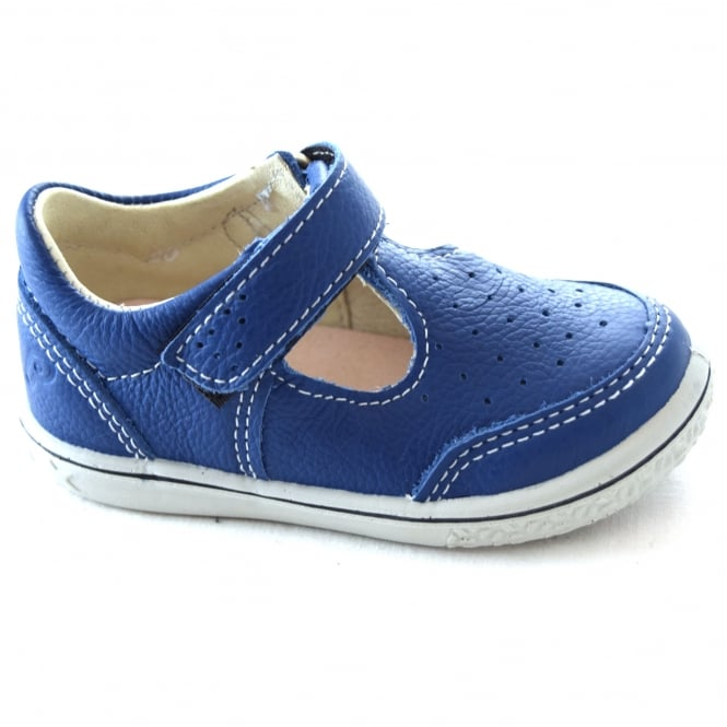 Ricosta WINNIE CHILDREN'S T-BAR SHOE