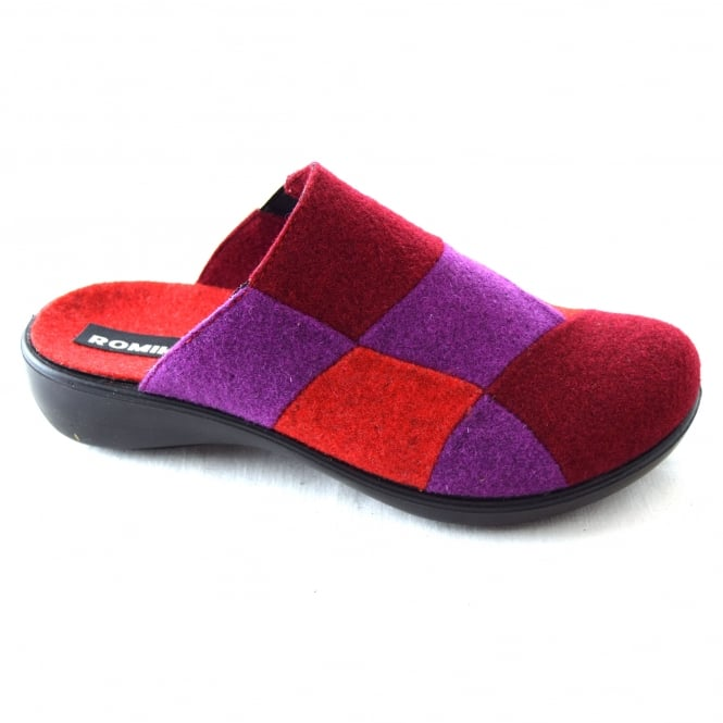 Romika IBIZA HOME 305 LADIES SLIPPER