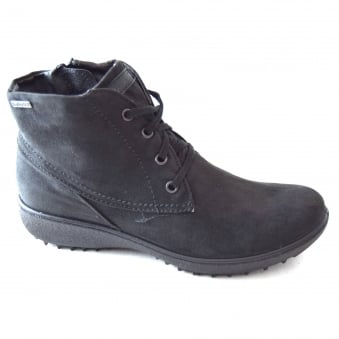 NADJA 126 LADIES WATERPROOF BOOTEE