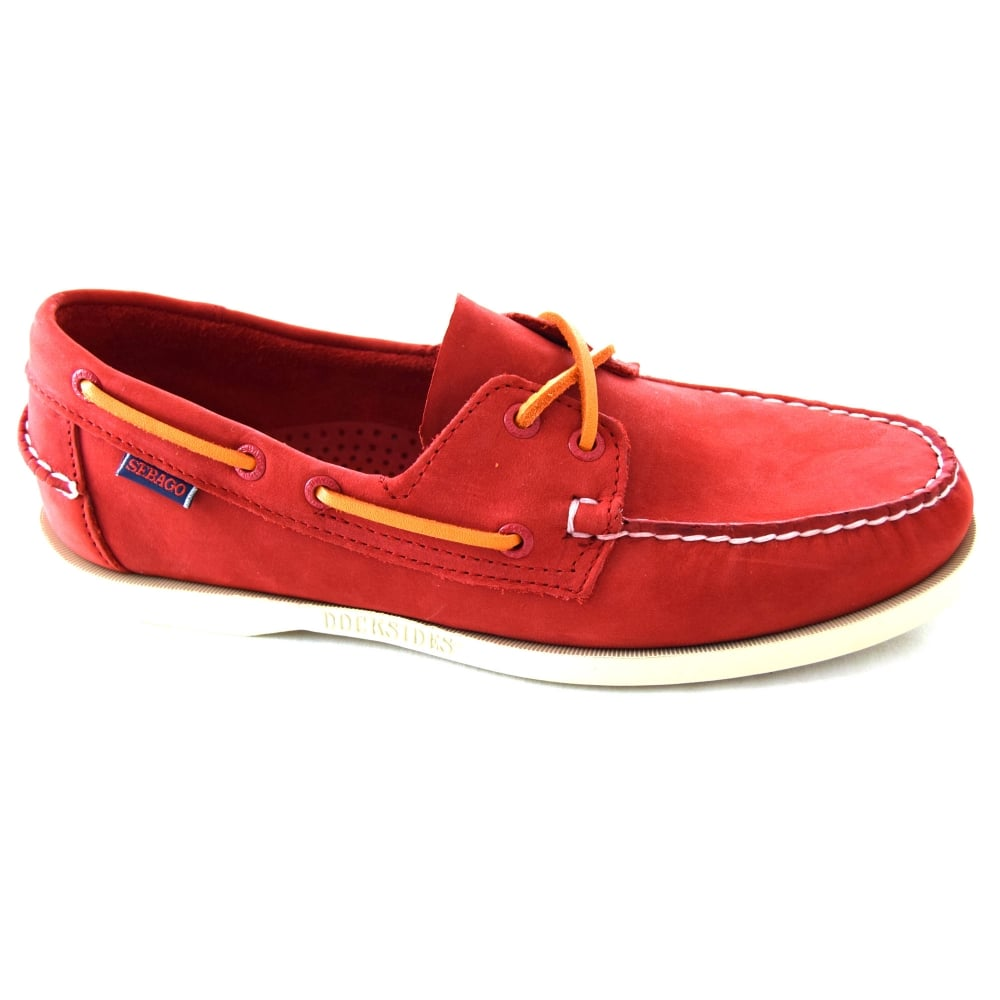 05398201b7d7 Sebago DOCKSIDES MEN S BOAT SHOE - Mens Footwear from WJ French and ...