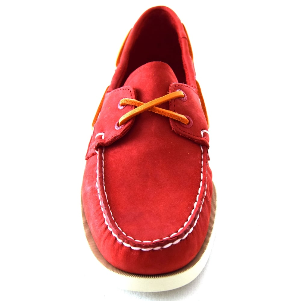 e5a108fe Sebago DOCKSIDES MEN'S BOAT SHOE - Mens Footwear from WJ French and ...