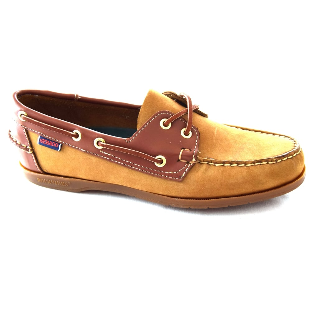 cd3a758dd5 Sebago ENDEAVOR MEN S CASUAL BOAT SHOE - Mens Footwear from WJ ...