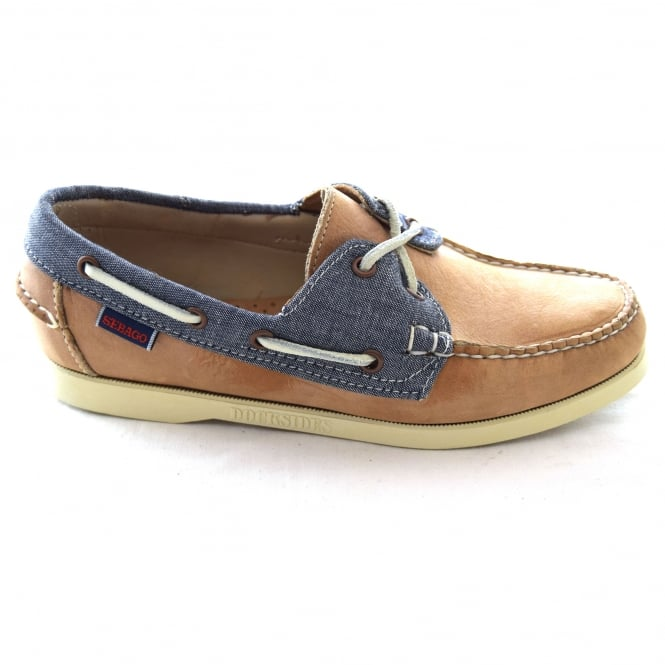 Sebago SPINNAKER LADIES BOAT SHOE