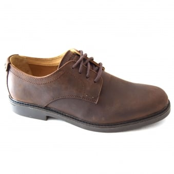 TURNER LACE UP CASUAL SHOE MENS