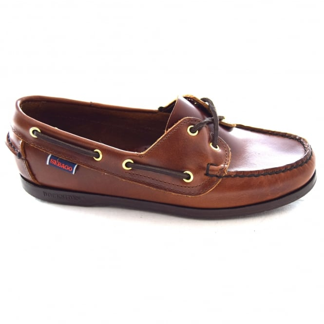 Sebago VICTORY LADIES BOAT SHOE