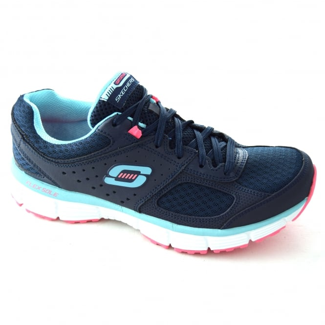 Skechers AGILITY PERFECT FIT LADIES TRAINER
