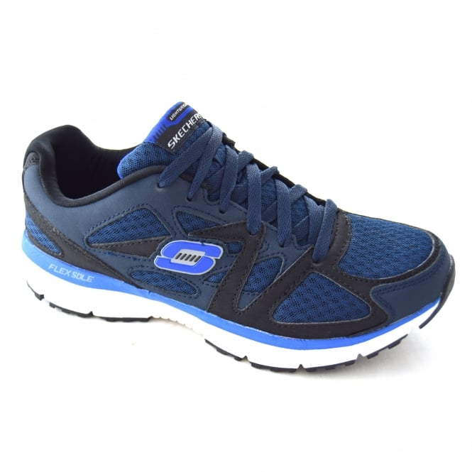 Skechers AGILITY ULTIMATE VICTORY MENS TRAINER