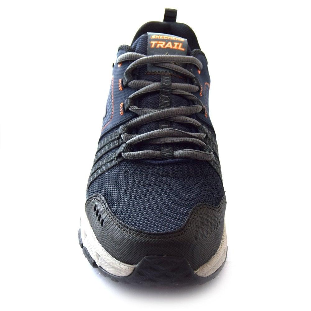 skechers escape plan trail running shoe
