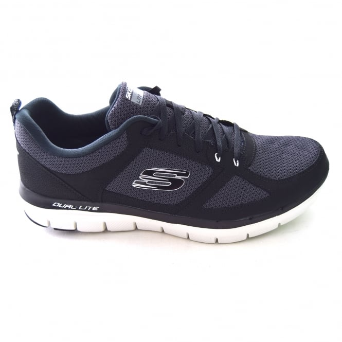 Skechers FLEX ADVANTAGE 2.0 52180W MENS TRAINER