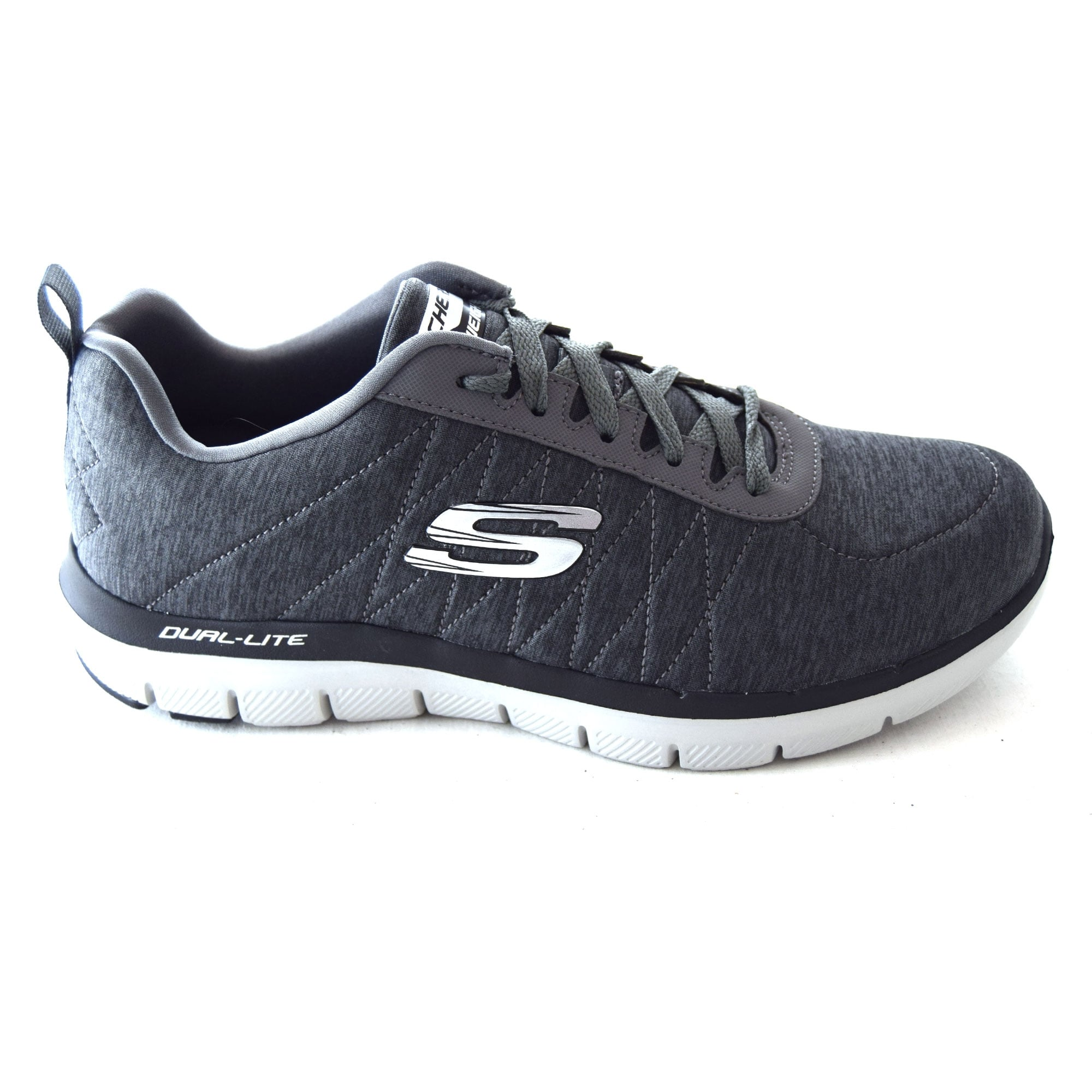 enfermero espacio Relativamente  Skechers FLEX ADVANTAGE 2.0 - CHILLSTON - Mens Footwear from WJ French and  Son UK