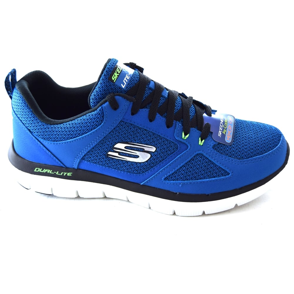 dd3e540c79 Skechers FLEX ADVANTAGE 2.0 MEN S TRAINER - Mens Footwear from WJ ...