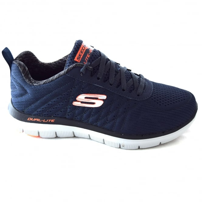 Skechers FLEX ADVANTAGE 2.0 THE HAPPS MEN'S TRAINER