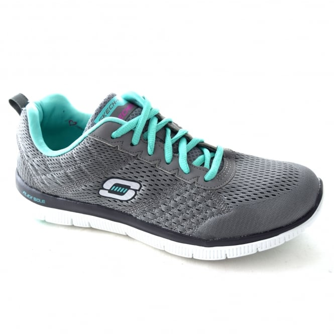 Skechers FLEX APPEAL OBVIOUS CHOICE LADIES TRAINER