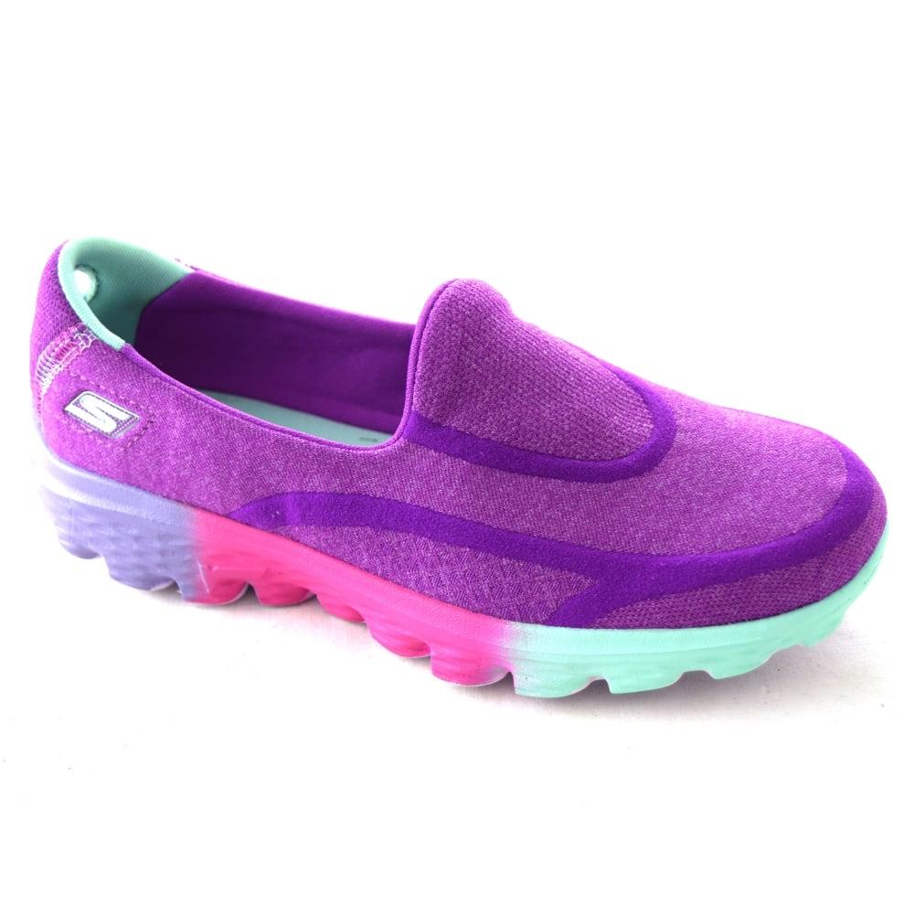 girls skechers shoes