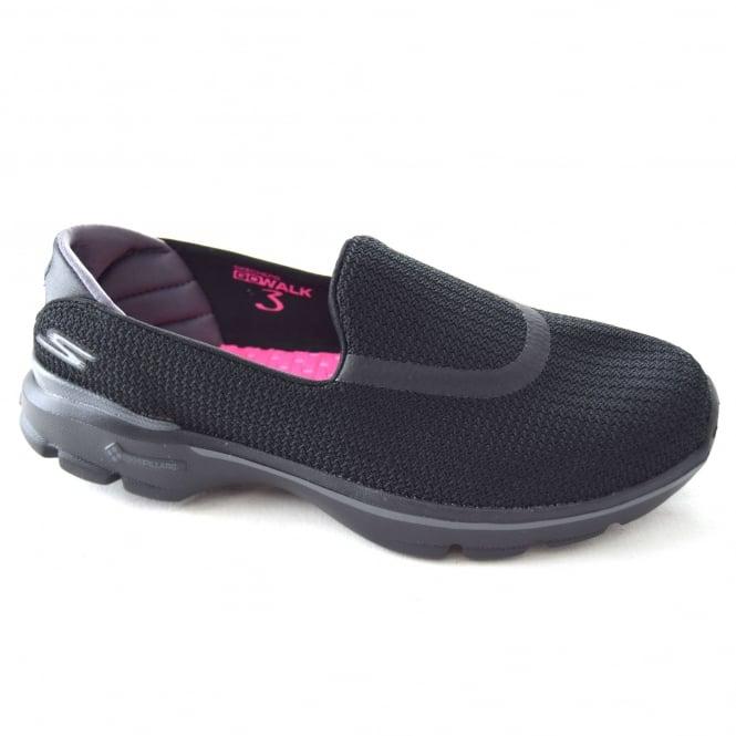 skechers go walk ladies shoes