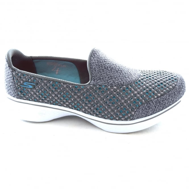 Skechers GO WALK 4 KINDLE LADIES WALKING SHOE