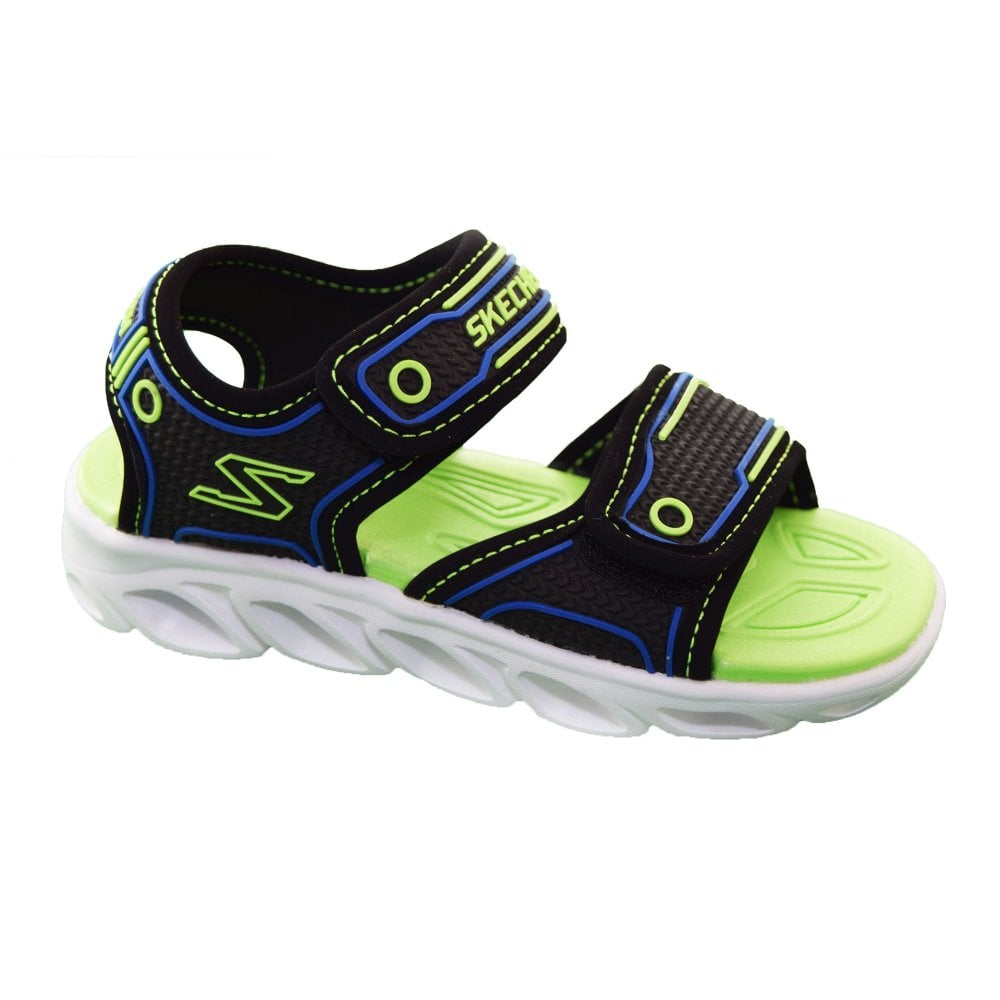HYPNO SPLASH 90522L BOYS SANDAL