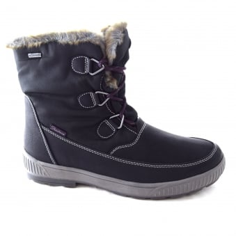 WOODLAND LADIES MID CALF COLD WEATHER BOOT