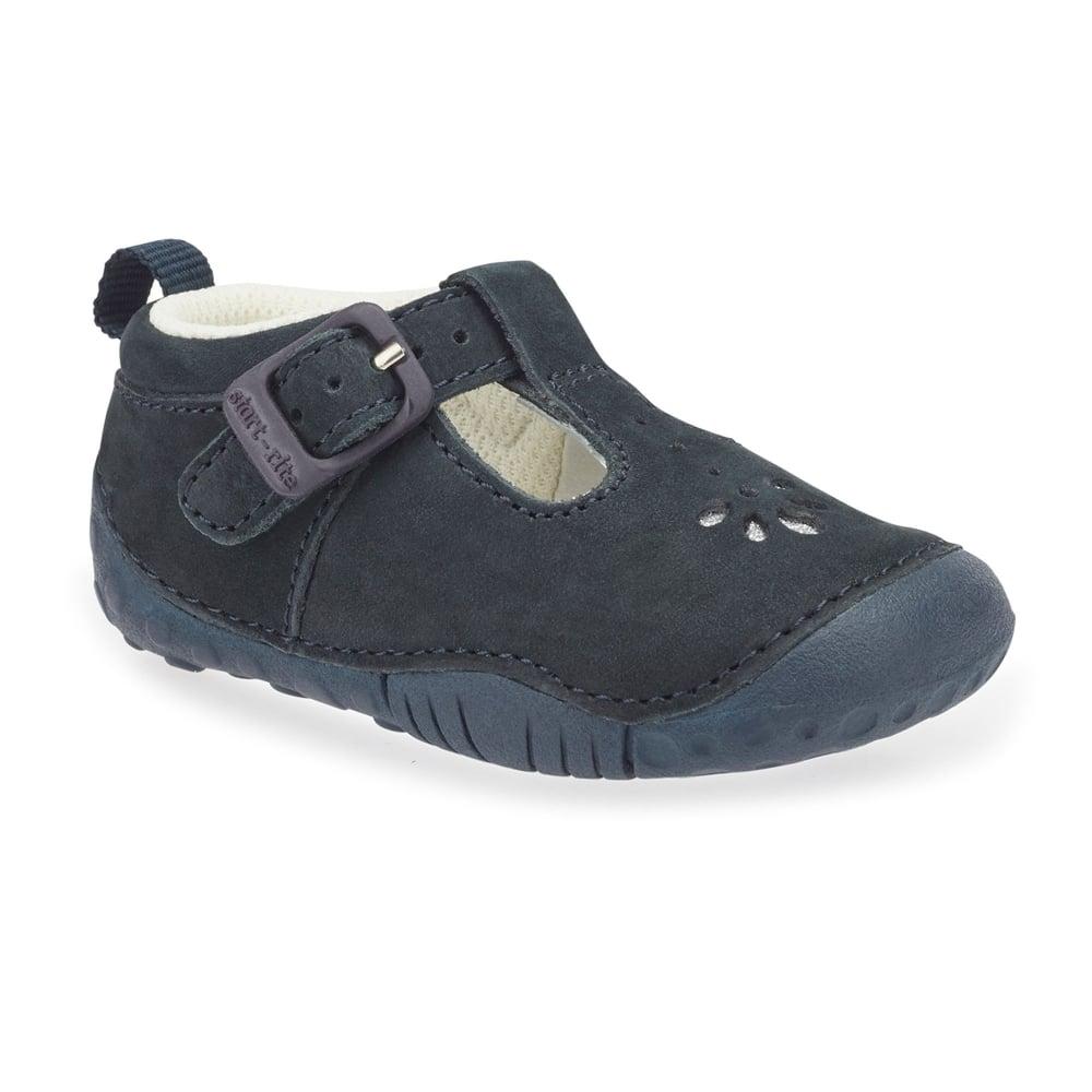 bb7a7a9904fc7 Start-Rite BABY BUBBLE GIRLS T-BAR PRE WALKER - Girls Footwear from ...