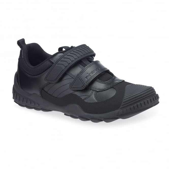 Start-Rite EXTREME SNR BOYS' RIPTAPE SCHOOL SHOE