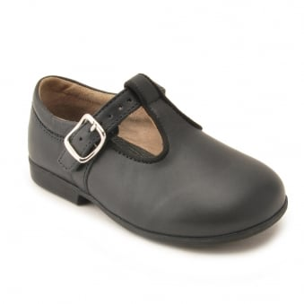 JO lll BUCKLE T-BAR CLASSIC SHOE