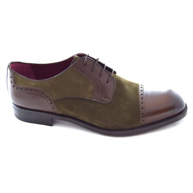 Stemar COMO MEN'S SHOE