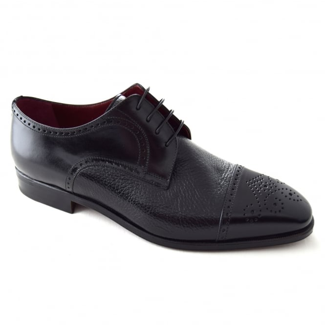 Stemar Rossa Mens Formal Shoe Mens Footwear From Wj French And Son Uk