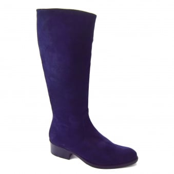 TIROL LADIES SMART KNEE HIGH BOOT