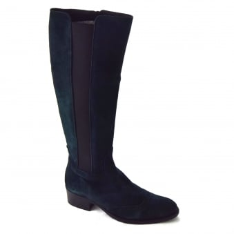TIVOLI LADIES SMART DRESS BOOT