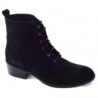 TREVISO LADIES ANKLE BOOT