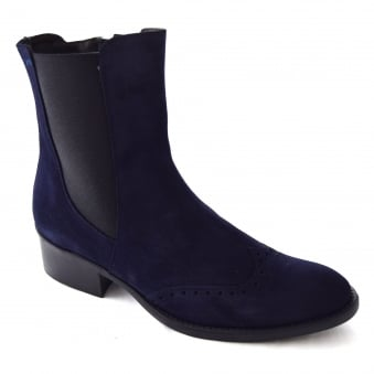 TRIESTE LADIES SMART DRESS BOOT