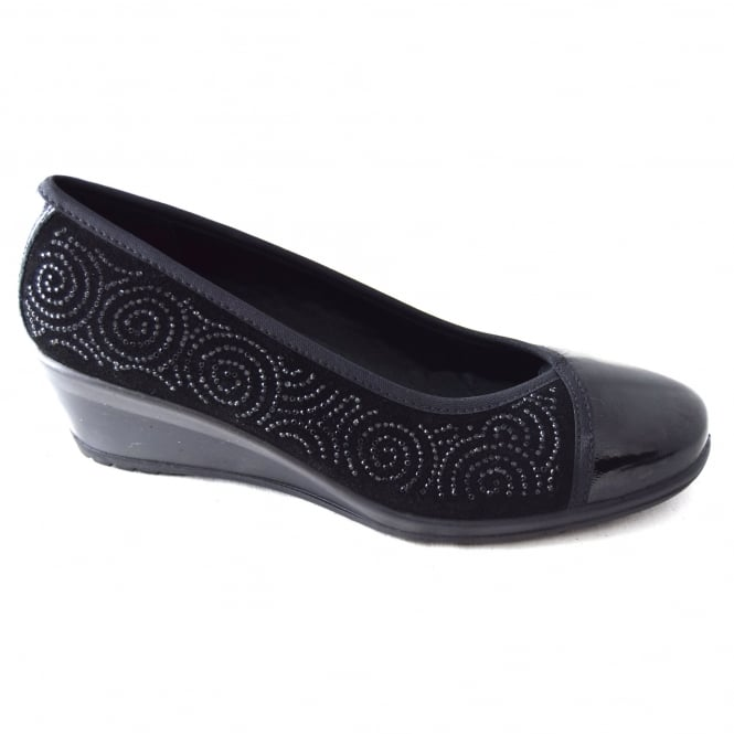 Van Dal ANGELICA LADIES SMART CAUSAL SHOE