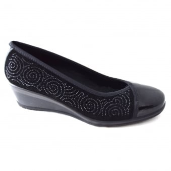 ANGELICA LADIES SMART CAUSAL SHOE