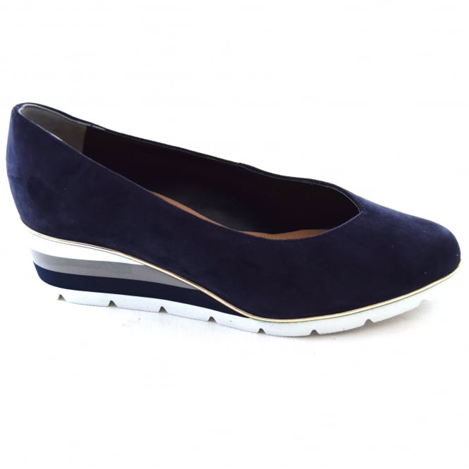 Van Dal ARIAH LADIES DRESS WEDGE SHOE