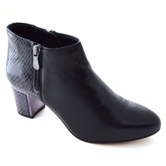 ARIAL ll LADIES ANKLE BOOT