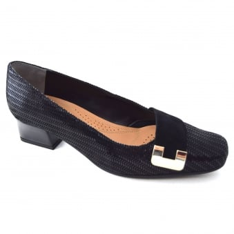 DUCHESS LADIES COURT SHOE