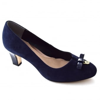 FARNELL LADIES CLASSIC COURT SHOE