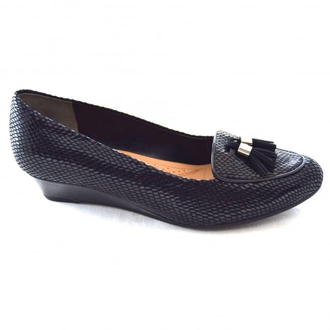 Van Dal HARPER LADIES SMART COURT SHOE