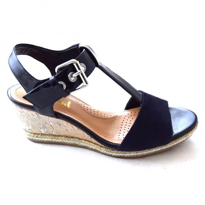 Van Dal JORDAN LADIES DRESS SANDAL