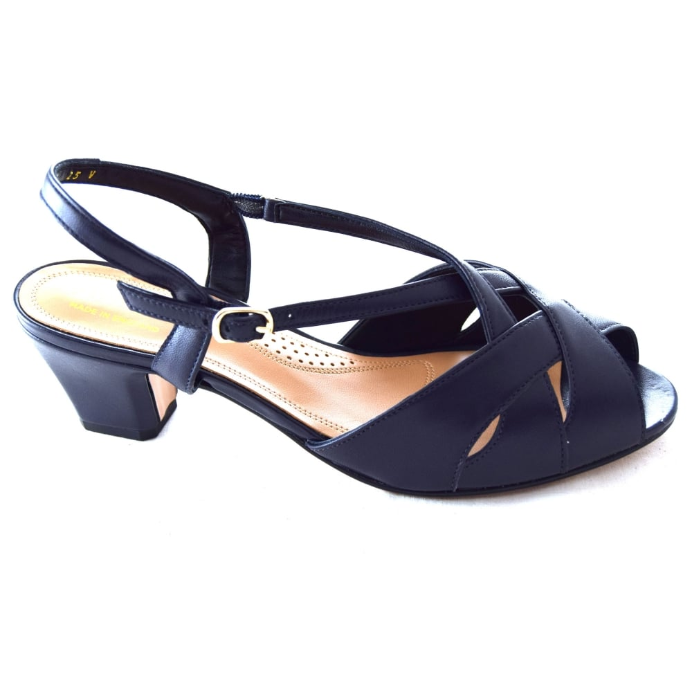 324baf9c0a Van Dal LIBBY II LADIES SMART SANDAL - Womens Footwear from WJ ...