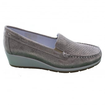 2cf7f1399f MEGAN LADIES CASUAL SHOE · Van Dal ...