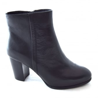 KENNEDY LADIES DRESS ANKLE BOOT