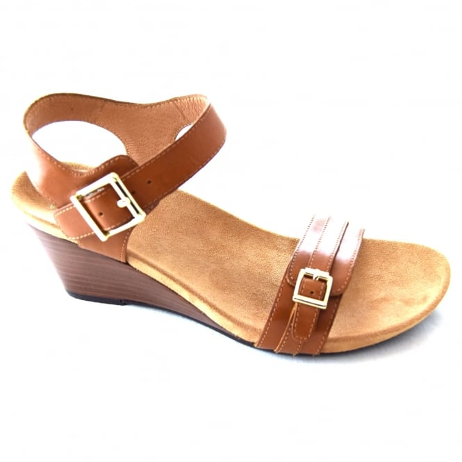 Vionic LAURIE LADIES WEDGE SANDAL